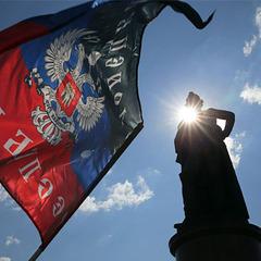 """У """"ДНР"""" заявляють, що члени їхнього """"громадського руху"""" є невиїзними до України"""