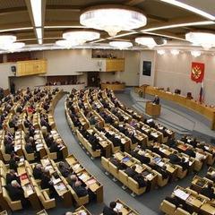 """""""Міжнародне право? Не чули!"""" - депутати Держдуми підтримали закон ігнорування рішень ЄСПЛ"""