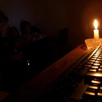 Жителі Керчі готові до бунту через відсутність світла