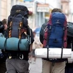 До Києва стали активніше їздити іноземні туристи