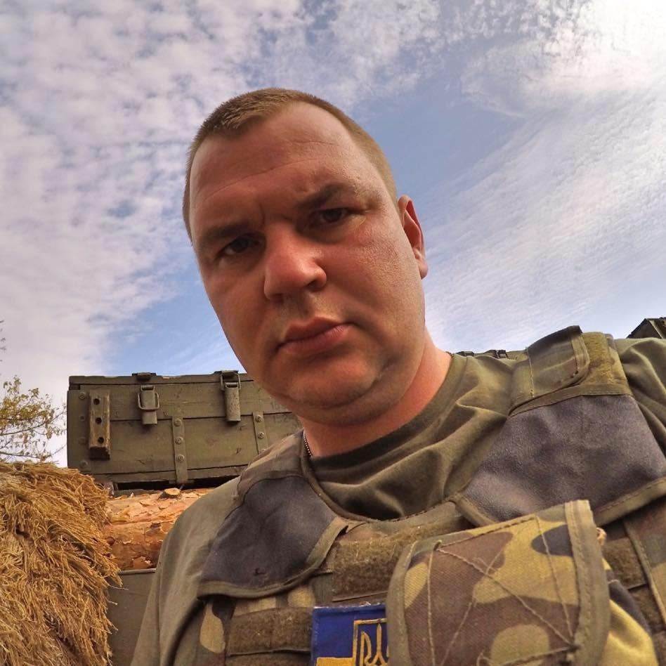 Булатов запропонував українцям назвати політиків та чиновників, яких треба мобілізувати