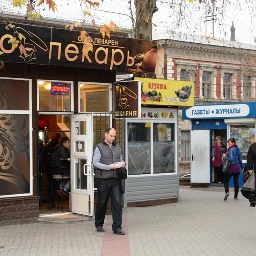 У темній Ялті ціна хліба досягла вже 135 рублів