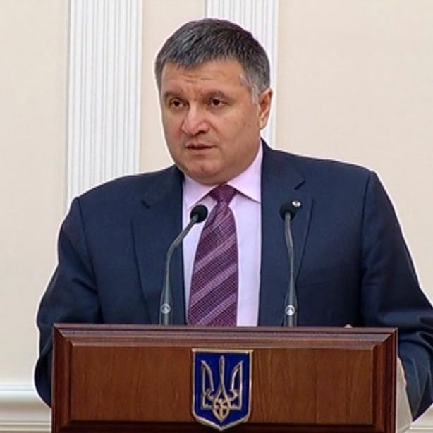 У Києві та Київській області будуть звільнені 37,47% колишніх міліціонерів - Аваков