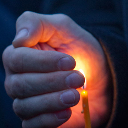Кличко розповів, як його родина постраждала під час Голодомору