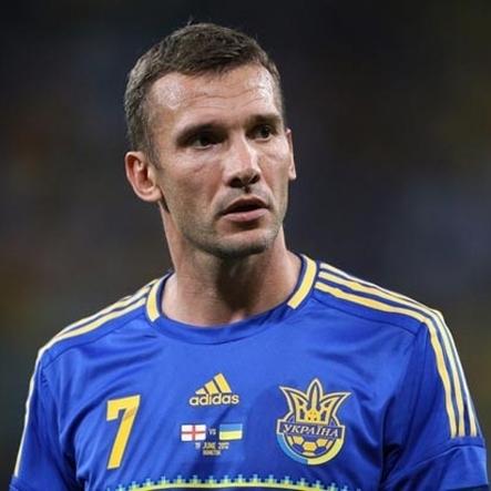 Андрій Шевченко стане одним з тренерів збірної України
