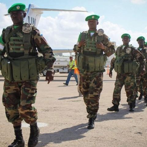 Здійснено збройний напад на базу миротворців в Малі