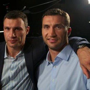 Володимир повернеться набагато сильнішим, - Віталій Кличко прокоментував поразку брата