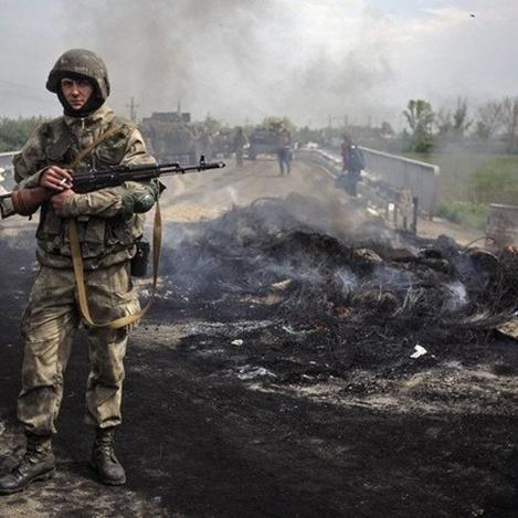 Терористи продовжили вести провокаційний і прицільний вогонь, - прес-центр АТО
