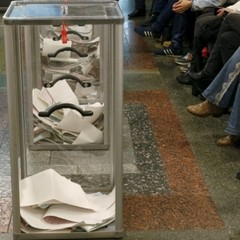 На виборах у Маріуполі вже є перші порушення