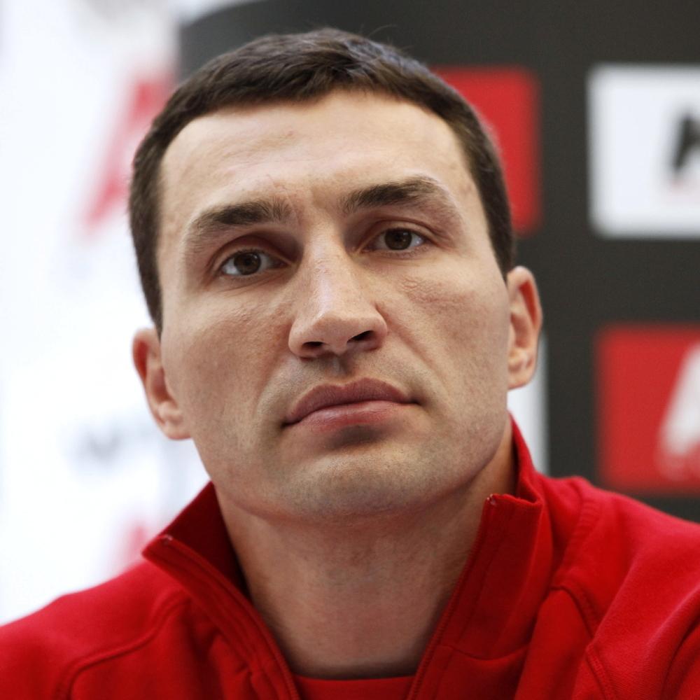 Володимир Кличко розказав усю правду, чому він програв Ф'юрі