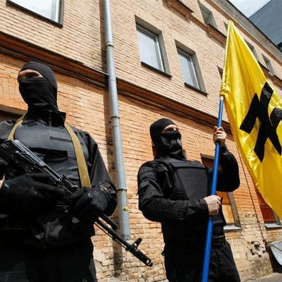 """Батальйон """"Азов"""" вирішив арештувати Фірташа"""