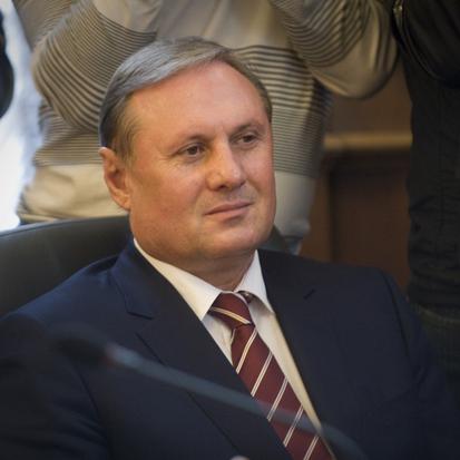 Печерський суд відмовив прокуратурі у взятті Єфремова на підписку про невиїзд