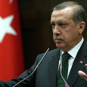 """Ердоган: Туреччина відповість """"терпляче і без емоцій"""" на санкції Росії"""