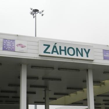 В Угорщині на КПП з Україною на хабарі затримали 15 прикордонників