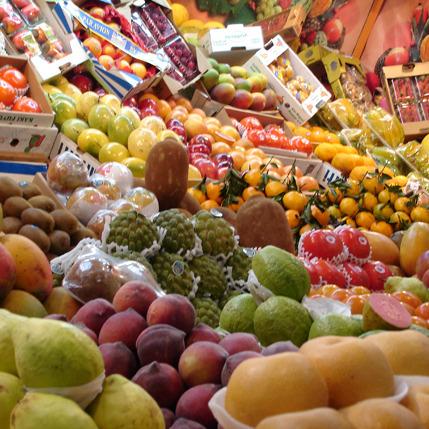 Завдяки російським санкціям українці отримають дешеві турецькі фрукти