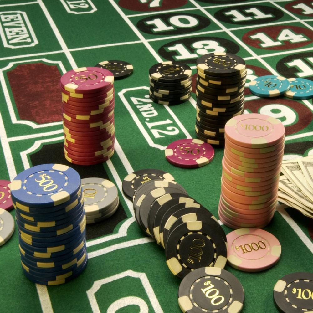 В Україні хочуть легалізувати казино та інші азартні ігри
