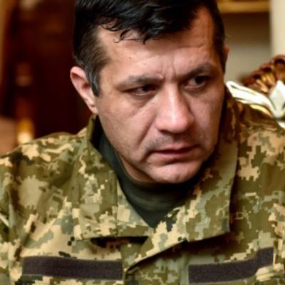 """Кіборг """"Рахман"""" розповів, як його катував лікар у полоні """"ДНР"""" (ВІДЕО)"""