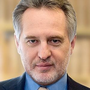 Фірташа підозрюють у привласнені кредиту НБУ  - Аваков
