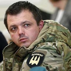 Дехто з членів ЦВК збирається поправити своє фінансове становище, - Семенченко