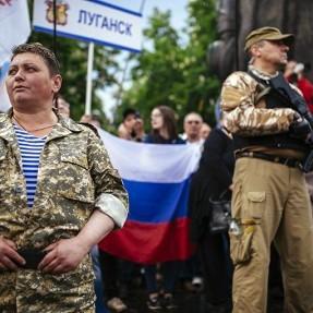 """Керівництво """"ЛНР"""" розробляє """"закон"""" для України, щоб уникнути покарання за свої злочини"""