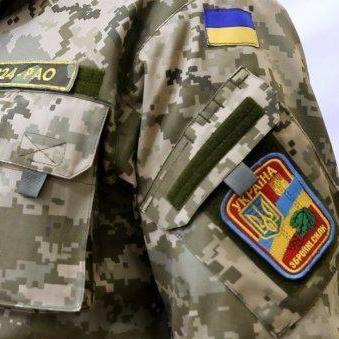 На Миколаївщині під час навчань загинув солдат-строковик