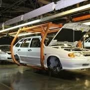 З нового року Україна вводить мито на імпорт російських автомобілів.