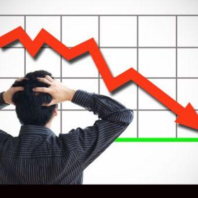 Рубль встановив новий рекорд падіння
