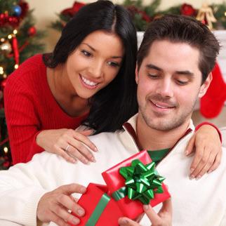 Ідеї подарунків на Новий рік коханому або чоловіку
