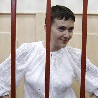 """""""УКРОП"""" вимагає від Порошенка пояснень, чому він не дав дозвіл на обмін Надії Савченко"""