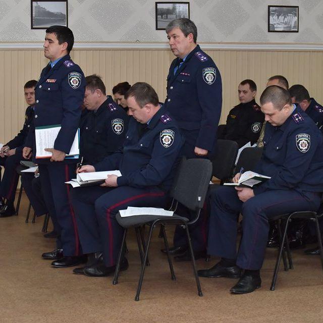 Поліцейські на Донеччині продовжують працювати як раніше