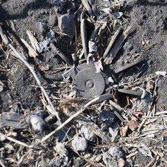 Стали відомі подробиці вибуху під Маріуполем