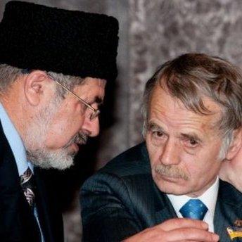 Кримські татари незадоволені поступками лідерів блокади