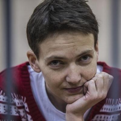 """Свідок по справі Савченко: """"Терористи хотіли стратити Надію"""""""