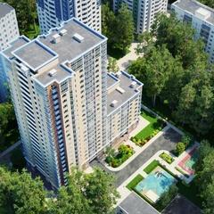 """""""Укрбуд"""" розпродає квартири, побудовані для бійців АТО"""