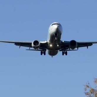 Пасажирський літак не долетів до Хургади через загрозу вибуху