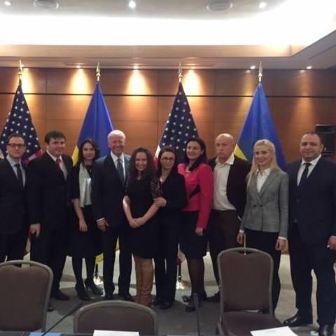 Байден переконаний, що в Україні необхідно звільнити Генпрокурора