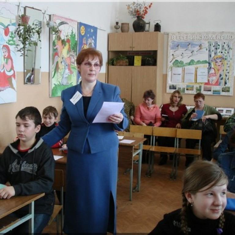 Британці проведуть тренінги для вчителів англійської мови