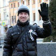 Активіст Ільдар Дадін за підтримку України засуджений в Росії до трьох років позбавлення волі(відео)