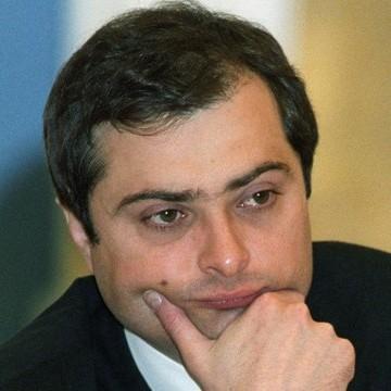 СБУ заборонила скандальному помічнику Путіна Суркову в'їзд в Україну