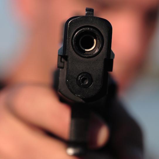 На Чернігівщині боєць АТО стріляв у відвідувачів кафе