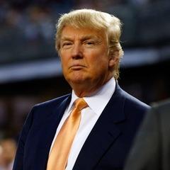 Роулінг назвала Трампа гіршим за Лорда Волдеморта