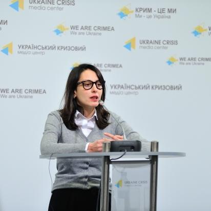 Деканоїдзе підготувала законопроект про створення нової системи детективів