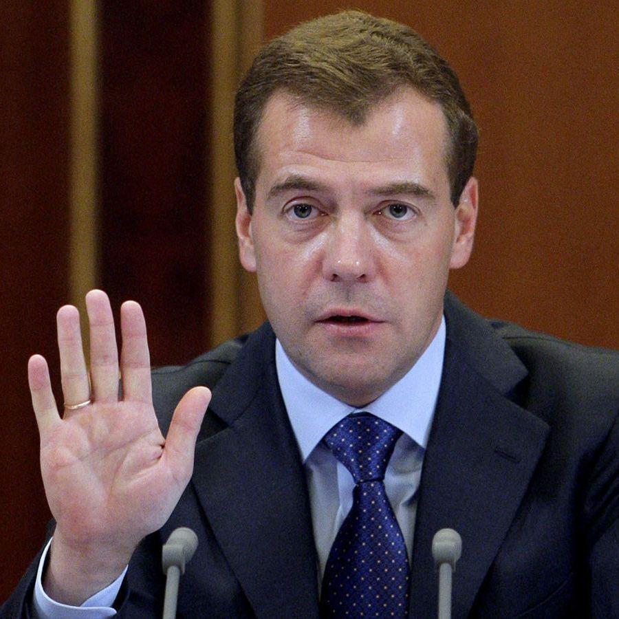 Медведєв заявив, що Туреччина напала на Росію та це є підставою до оголошення війни