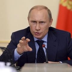 Путін знову погрожує світу ядерними ударами