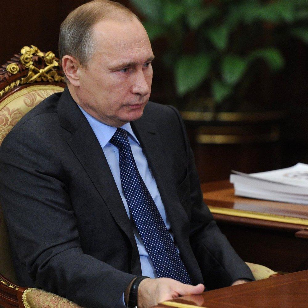 Путін вибачався перед Ердоганом за порушення повітряного простору