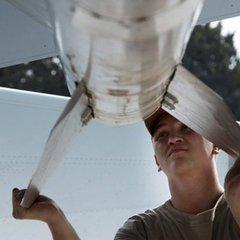 Росія заперечує створення нової авіабази в Сирії