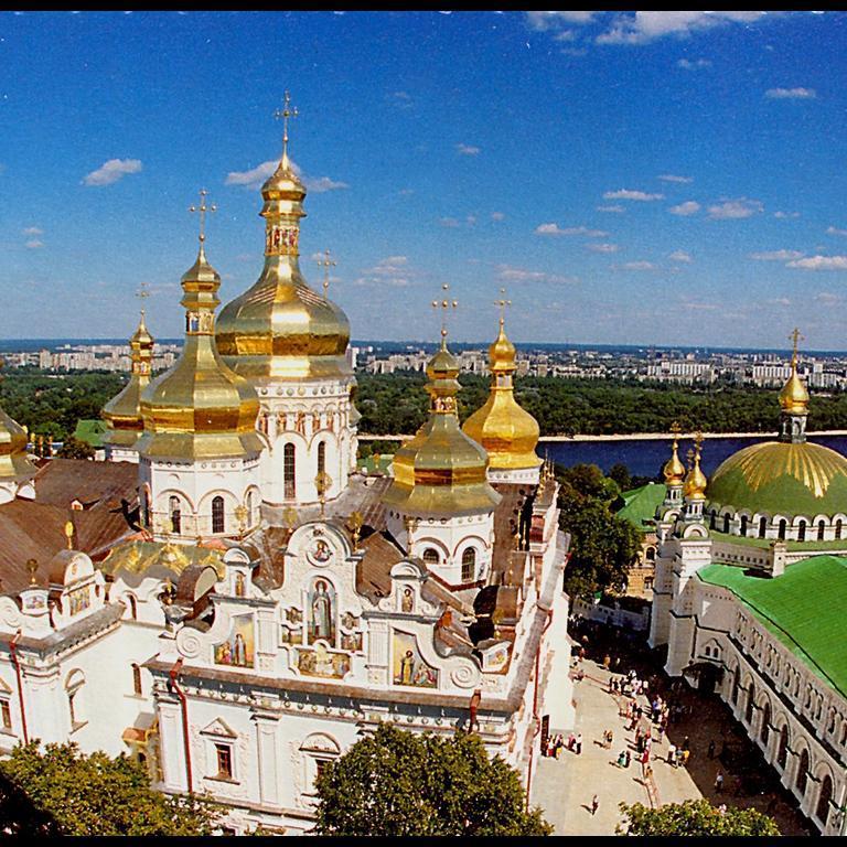 У Московського патріархату можуть відібрати Києво-Печерську лавру