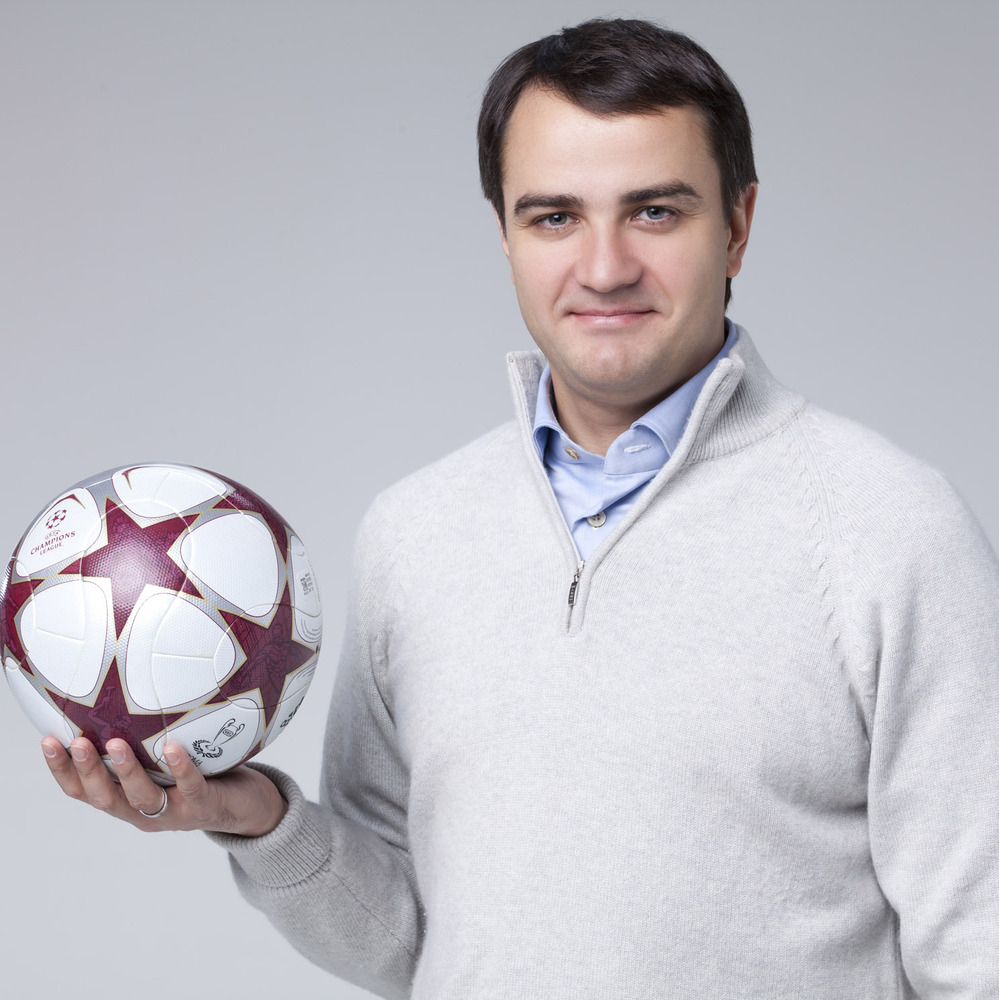 Андрію Павелку дали посаду в УЄФА