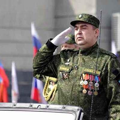 Плотницький заявив, що Росія припинить надсилати гуманітарку з нового року