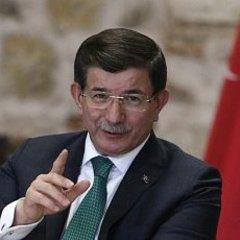 Прем'єр Туреччини звинуватив Росію в етнічних чистках у Сирії